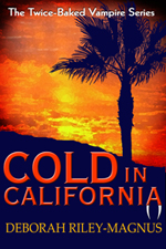 Cold in California