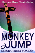 Monkey Jump Cover