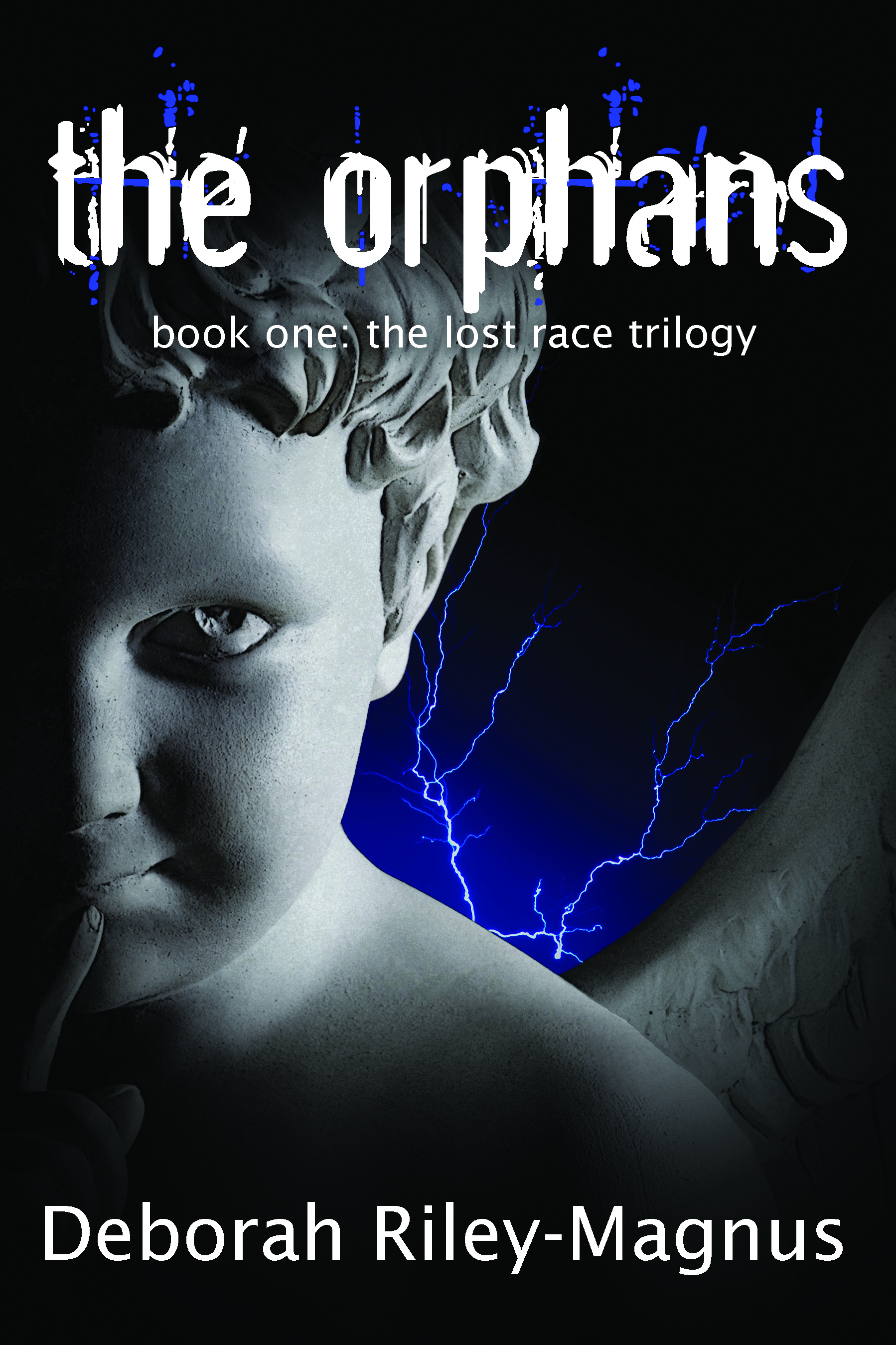 The Orphans Cover