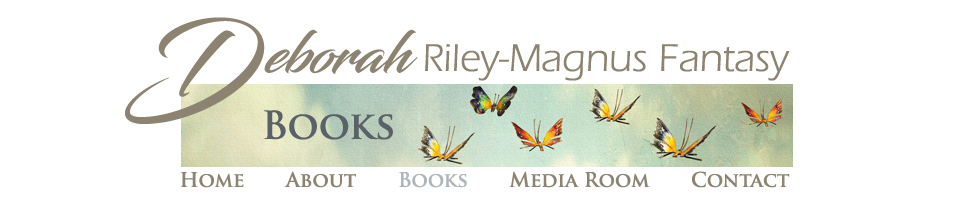 Deborah Riley-Magnus Fantasy - Books